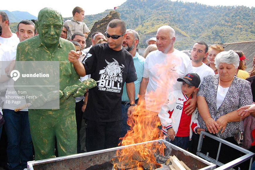 Barbecue Fest 2014